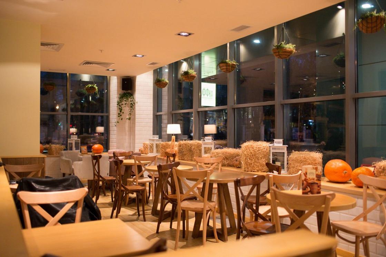 Ресторан Лаффка - фотография 16
