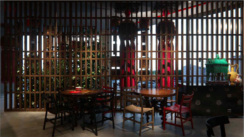 Ресторан Хуанхэ - фотография 4