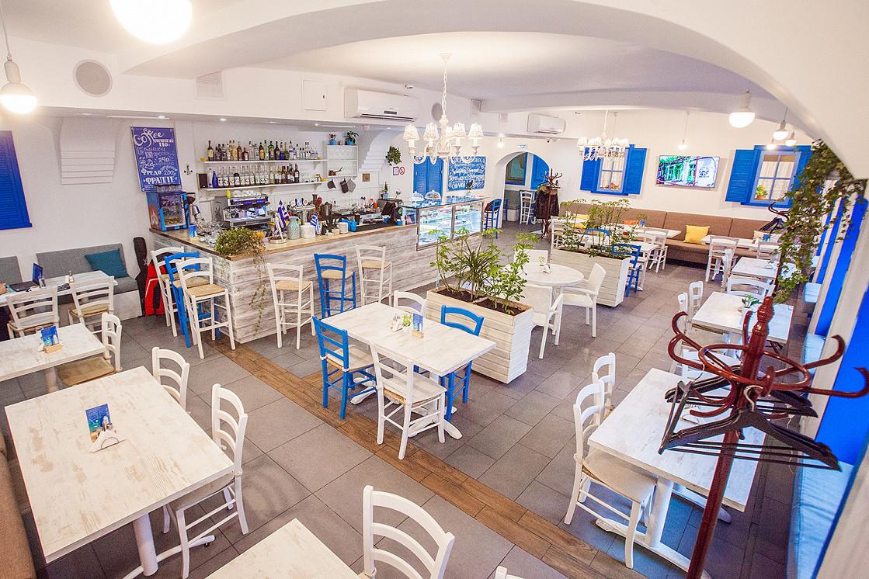 Ресторан Порто Миконос - фотография 10