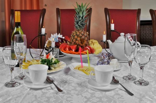 Ресторан Делис - фотография 1