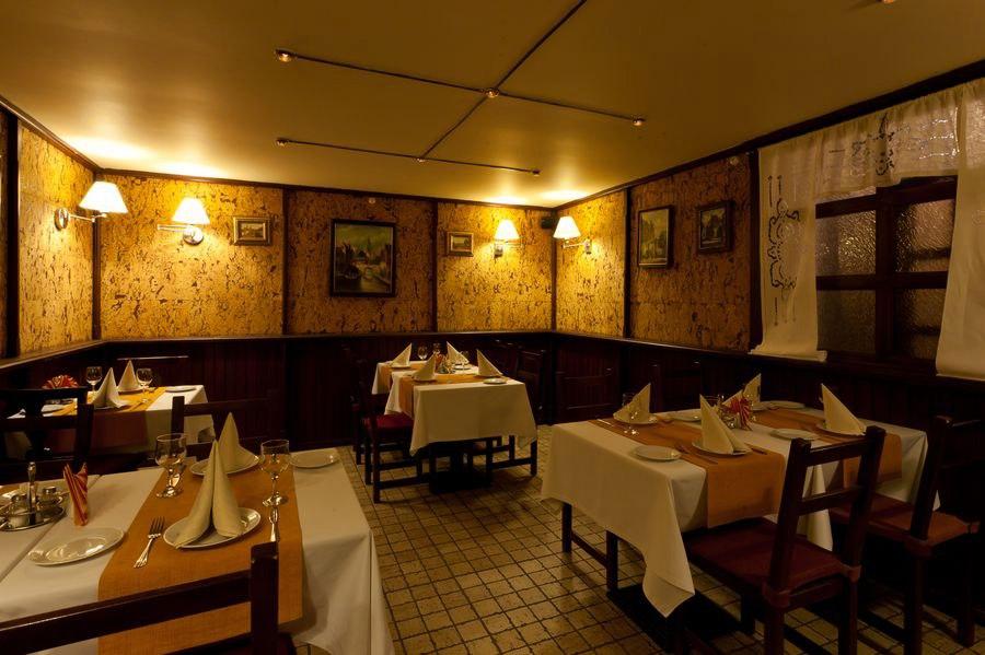 Ресторан Лиса и фазан - фотография 9