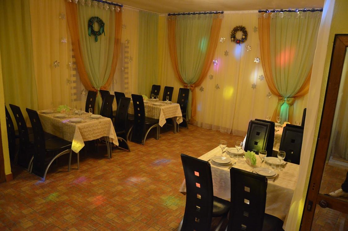 Ресторан Средняя Курья - фотография 3