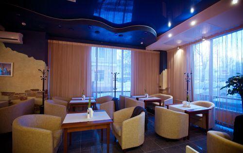 Ресторан Lucky Sport - фотография 1