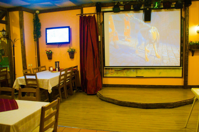 Ресторан Золотой ключик - фотография 5