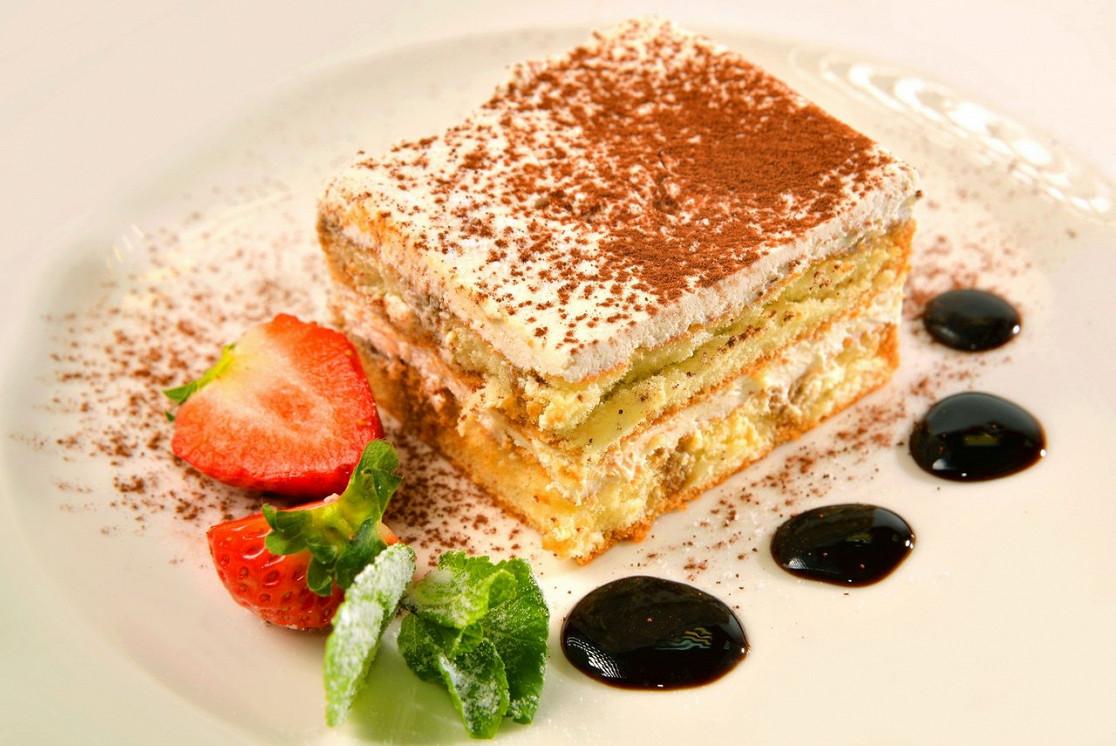 Ресторан Сорренто - фотография 6