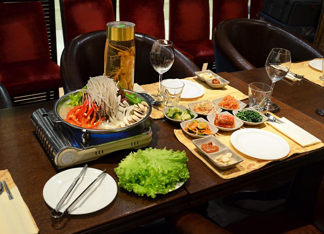 Ресторан Aria - фотография 1