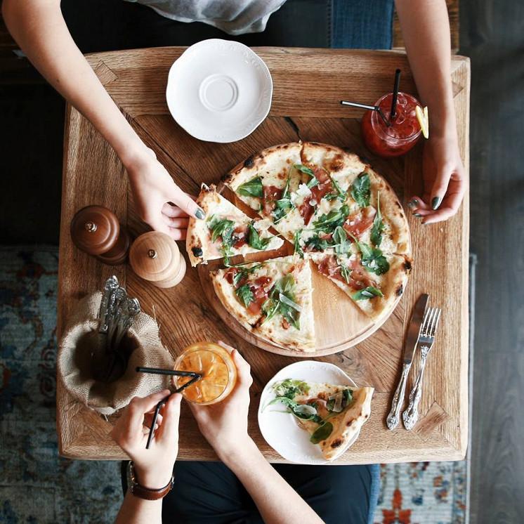 Ресторан Граци рагацци  - фотография 5