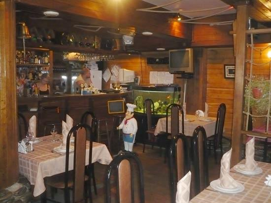 Ресторан Тартуга - фотография 4