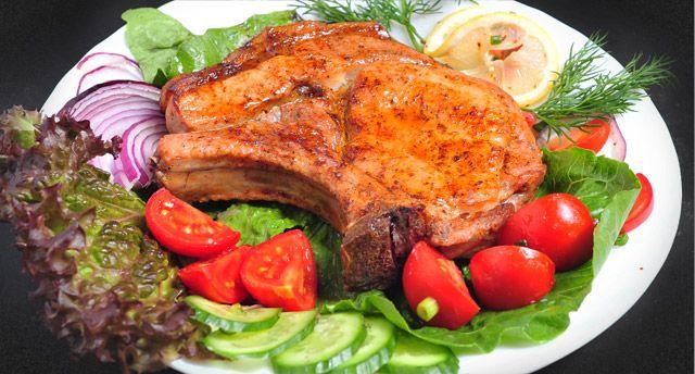 Ресторан Шашлычная - фотография 1