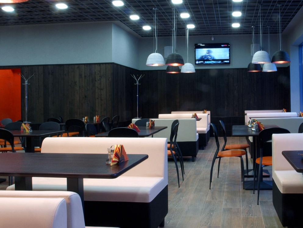 Ресторан Глазунья - фотография 5