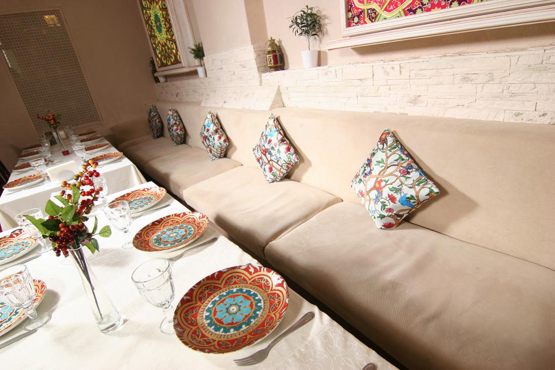 Ресторан Помидор бакинский - фотография 17