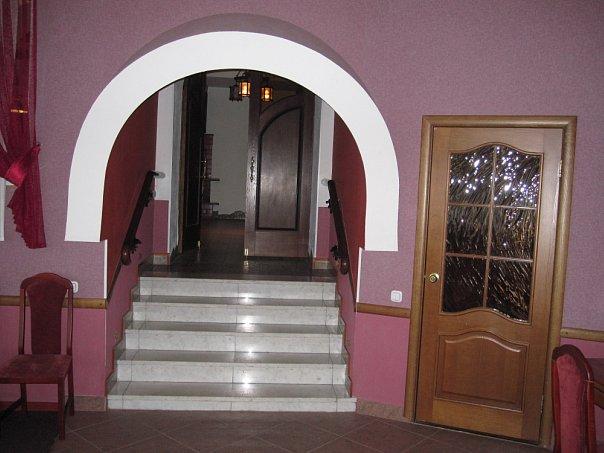 Ресторан Визит - фотография 1