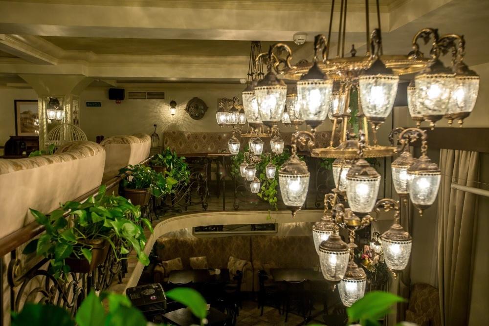 Ресторан Булошная - фотография 7