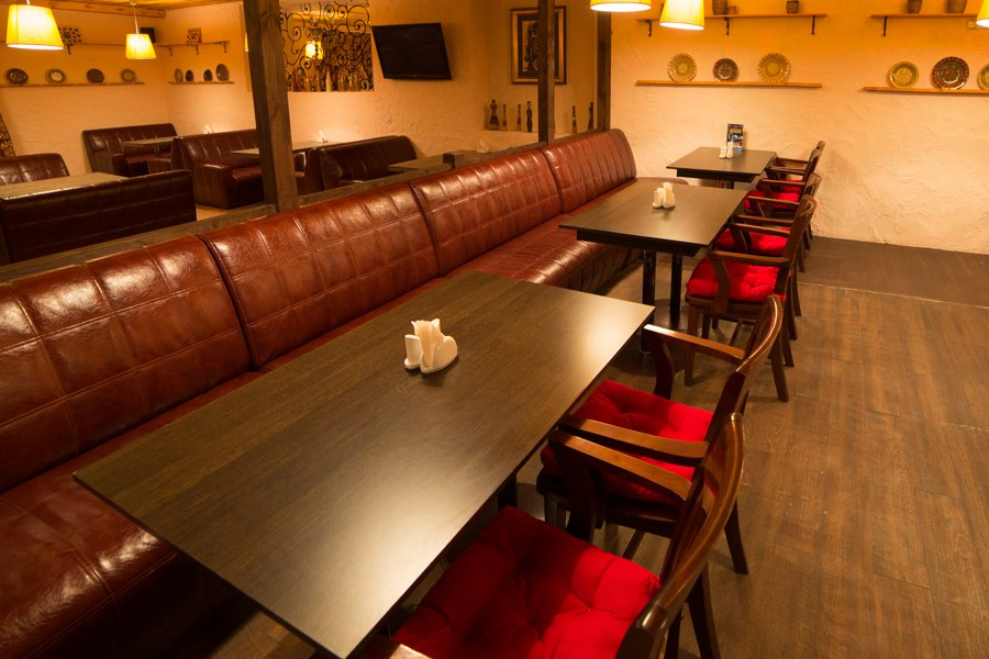 Ресторан Просторы - фотография 6