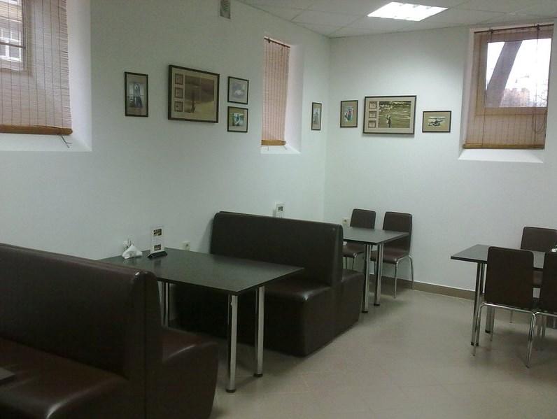 Ресторан Ахтуба - фотография 2