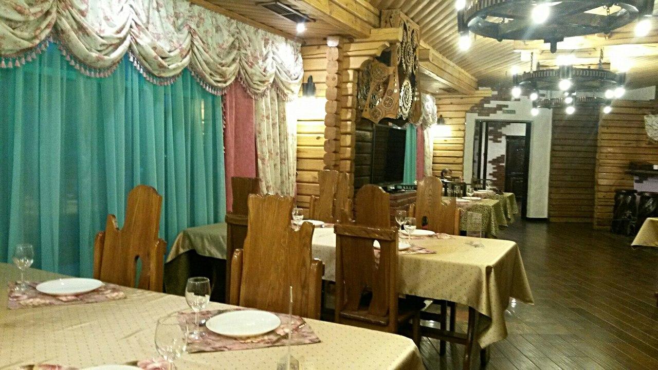 Ресторан Апшерон - фотография 3