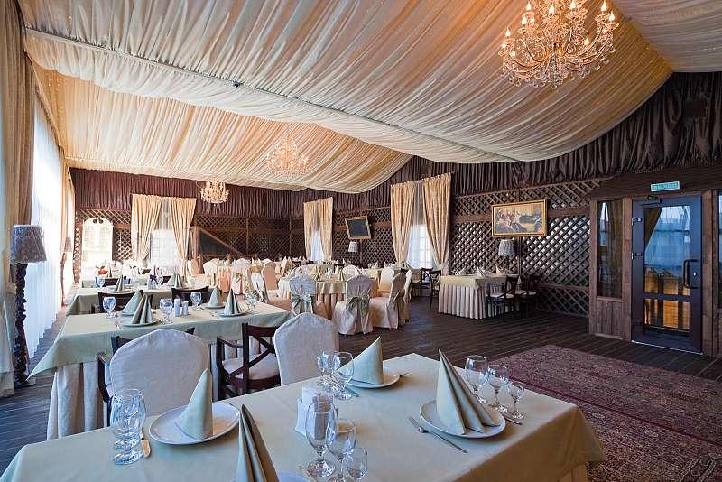Ресторан Азия - фотография 7