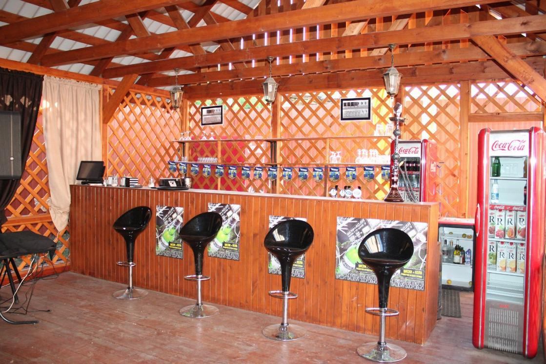Ресторан Каледония - фотография 5
