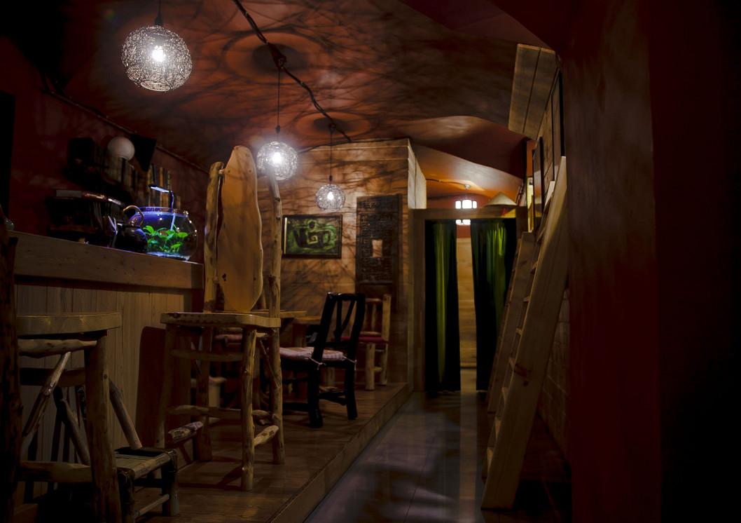 Ресторан Мойчай - фотография 2 - Европейская зона