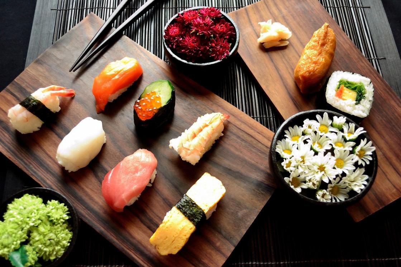 Ресторан Суши весла - фотография 2