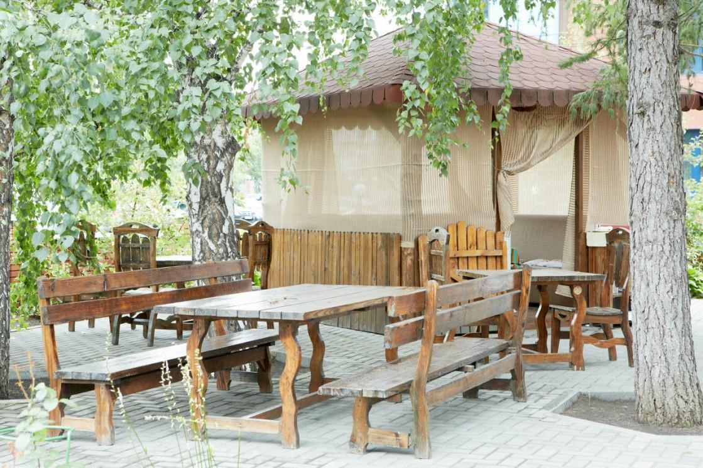 Ресторан Сунчев брег - фотография 3