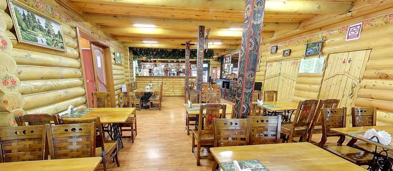 Ресторан Русяч - фотография 1
