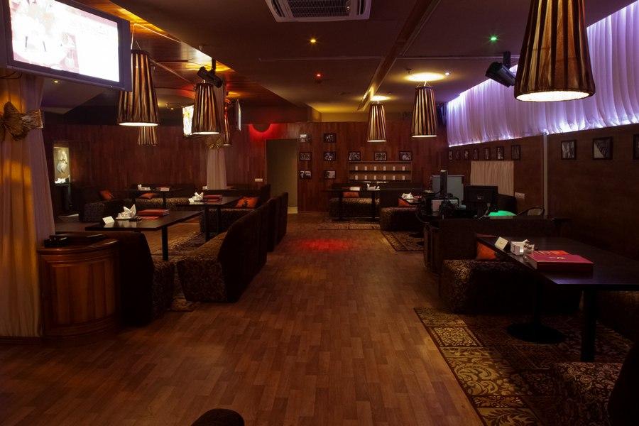 Ресторан Запой - фотография 7