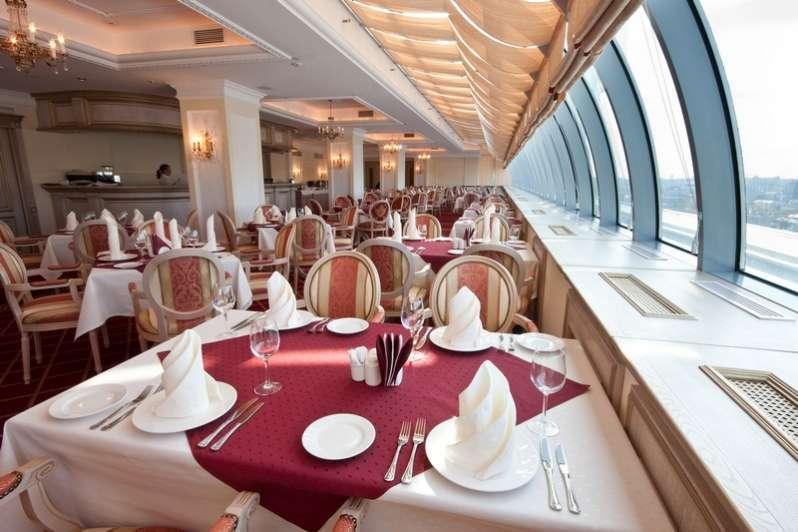 Ресторан Онегин - фотография 6