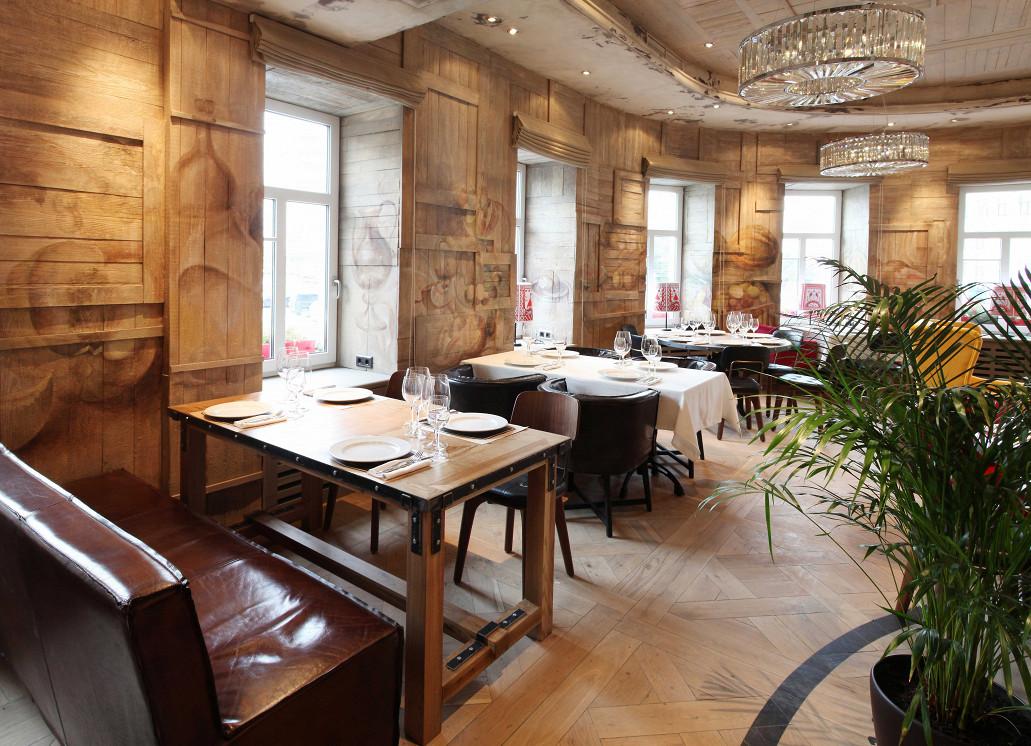Ресторан Воронеж - фотография 2