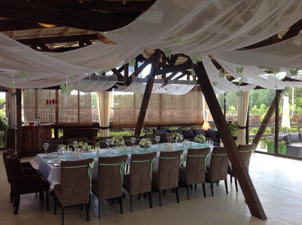 Ресторан Brumby - фотография 5