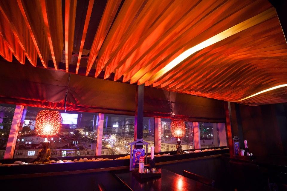 Ресторан Mojo - фотография 5