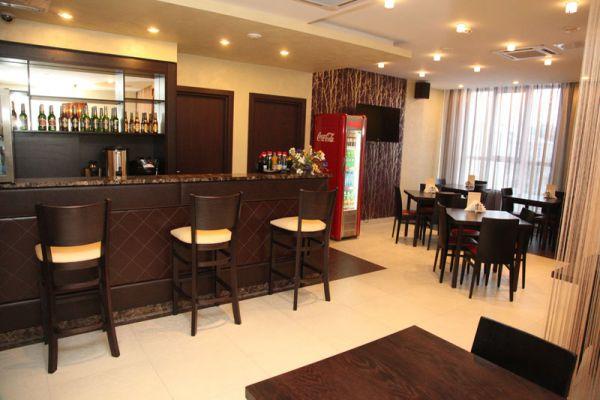 Ресторан Дипломат - фотография 1