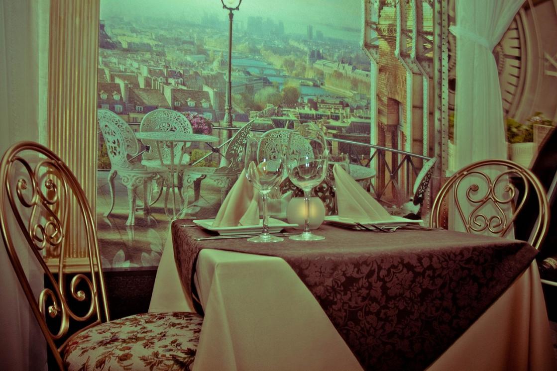 Ресторан Адель - фотография 4