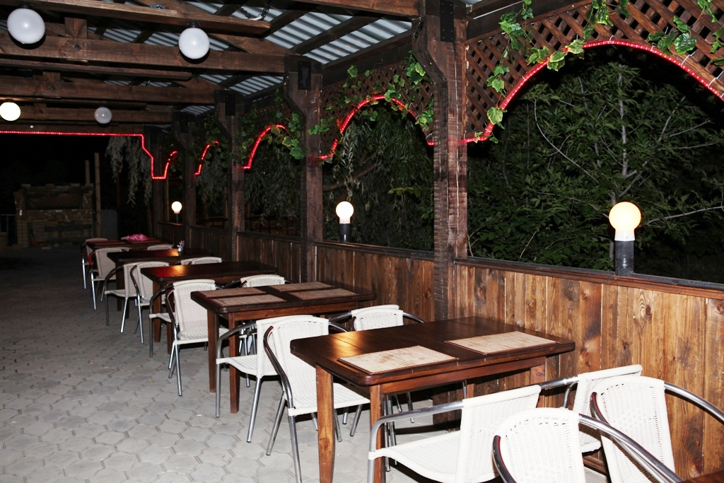 Ресторан Орхидея - фотография 4