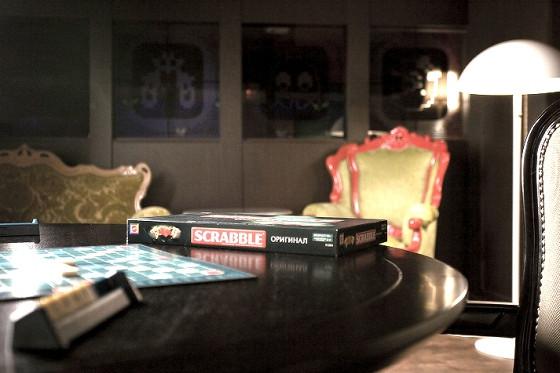 Ресторан Библиайтека - фотография 4