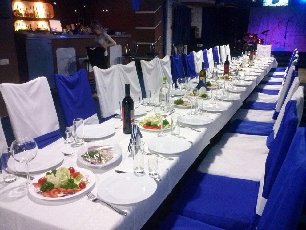 Ресторан Ля-мажор - фотография 3