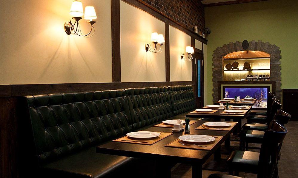 Ресторан Тренчин - фотография 2