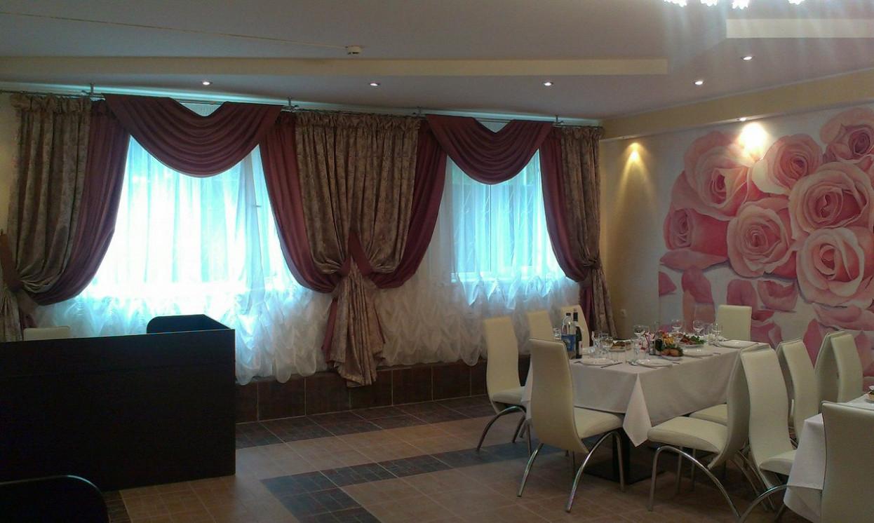 Ресторан Визит - фотография 19