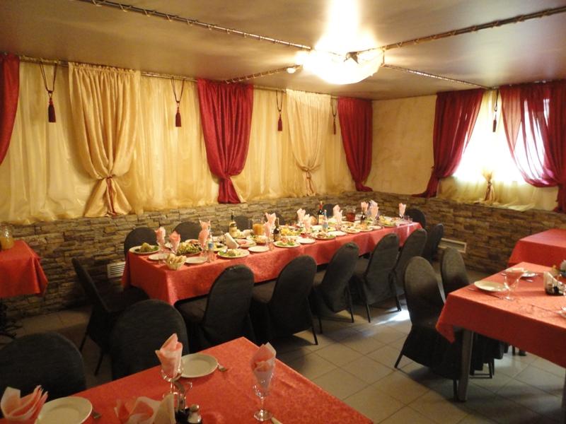 Ресторан Цыплята - фотография 8