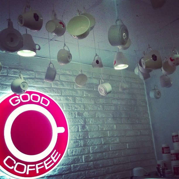 Ресторан Good Coffee - фотография 1