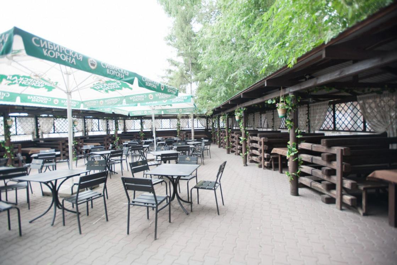 Ресторан Сибирская корона - фотография 10