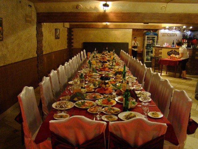 Ресторан Дегустатор - фотография 5