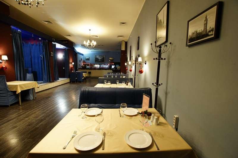 Ресторан Айсберг - фотография 2