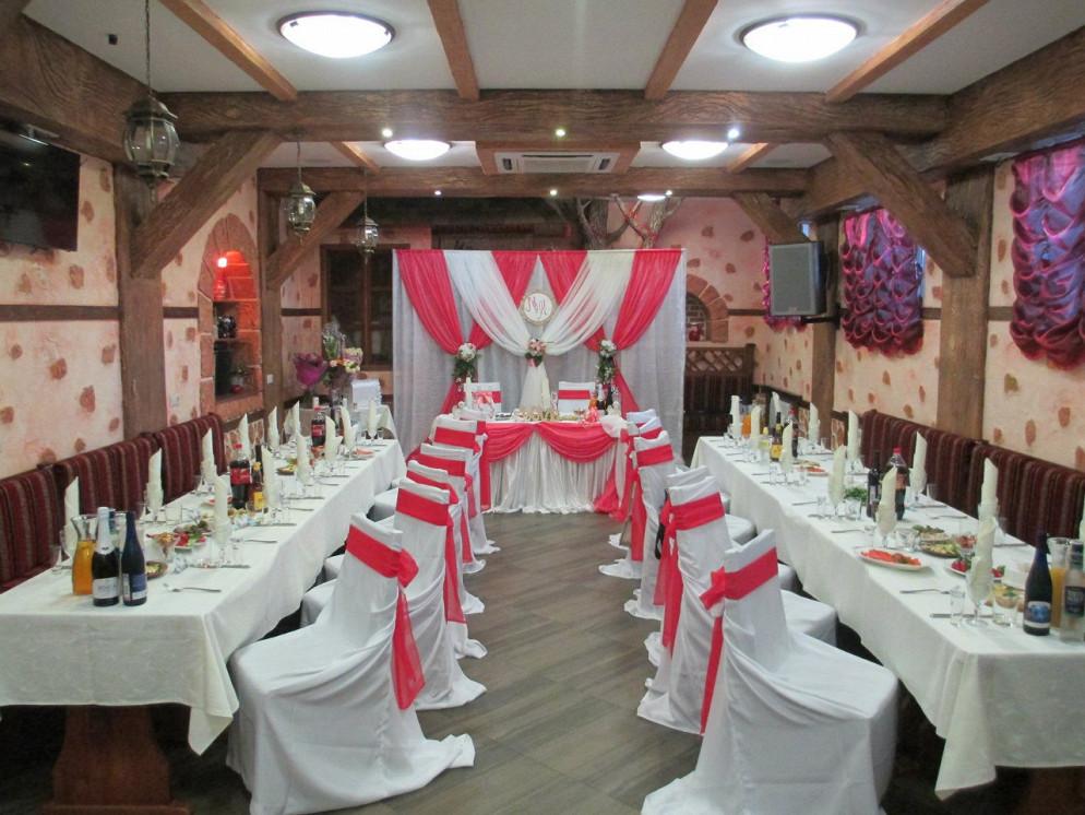 Ресторан Quinta - фотография 13