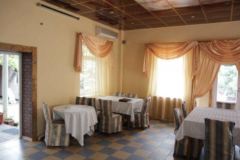 Ресторан Русь - фотография 7