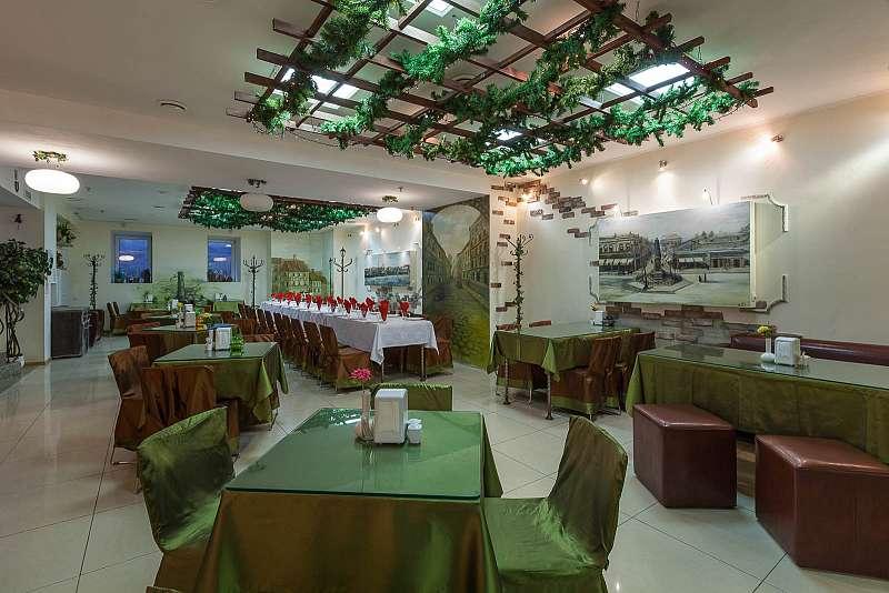 Ресторан Бахчисарай - фотография 2