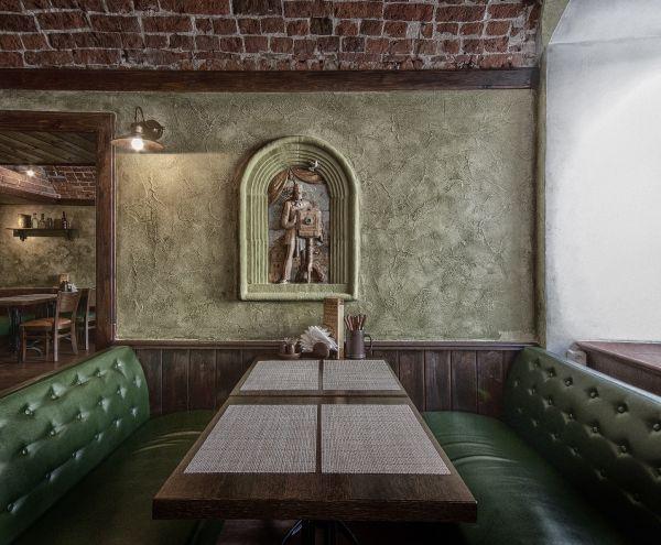 Ресторан Кабанчик  - фотография 5