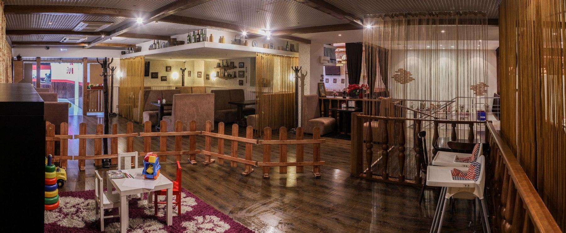 Ресторан Ученый кот - фотография 2