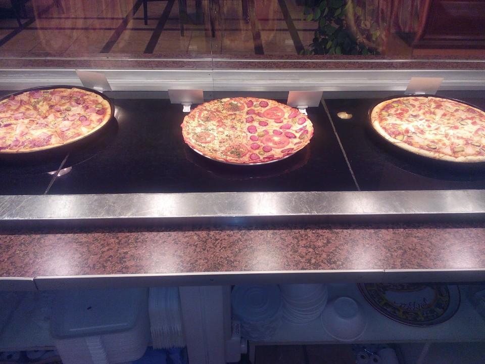 Ресторан Viva la pizza - фотография 4
