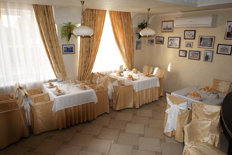 Ресторан Побратимыч - фотография 1